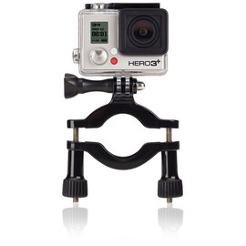GoPro Hero 3+ Roll Bar Mount