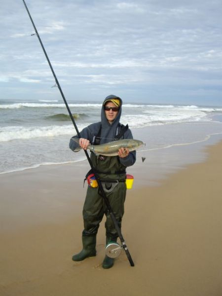 The place for saltwater surf fishing tackle and accessories for over thirty years..