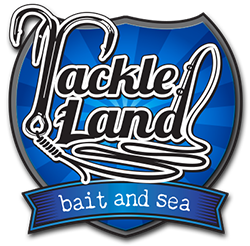 tackle land small logo